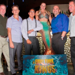 mermaid melissa fish tank kings tv show series reality tv