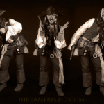 hire jack sparrow booking