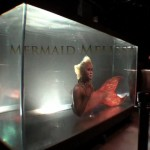 mermaid portable aquarium for rent