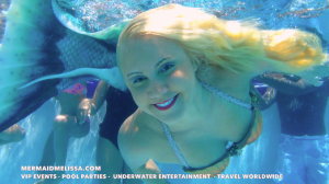mermaid underwater mermaid for hire hire a mermaid melissa