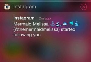 instagram mermaid follow #mermaid mermaid melissa @themermermaidmelissa