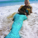 real realiatic mermaid scales mermaid tail mermaid model